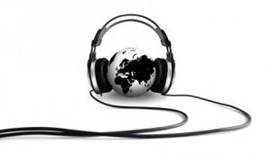 Listening Globe II
