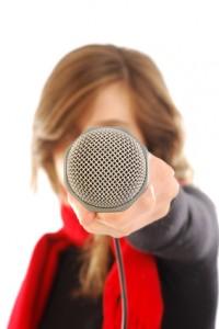Voice your voice 001