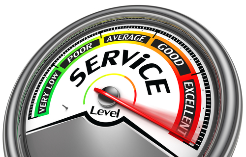 5 Signs You Provide Excellent Customer Service | MeloTel