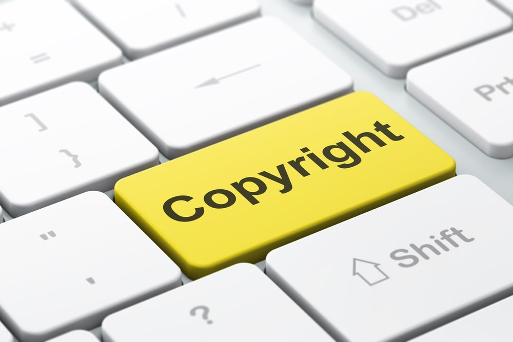 Have You Updated The Copyright Year On Your Website?
