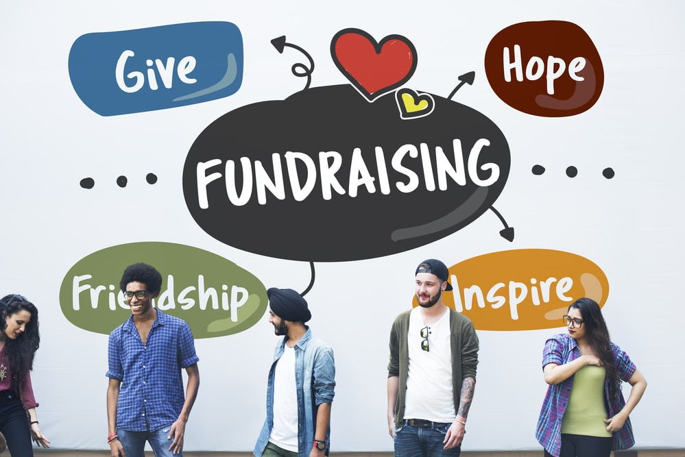 The Importance Of Fundraising – Last Call To Donate!