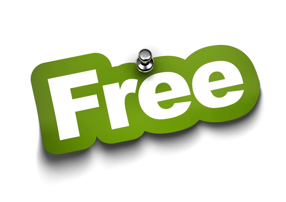 3 Reasons To Offer Your New Product Or Service For Free