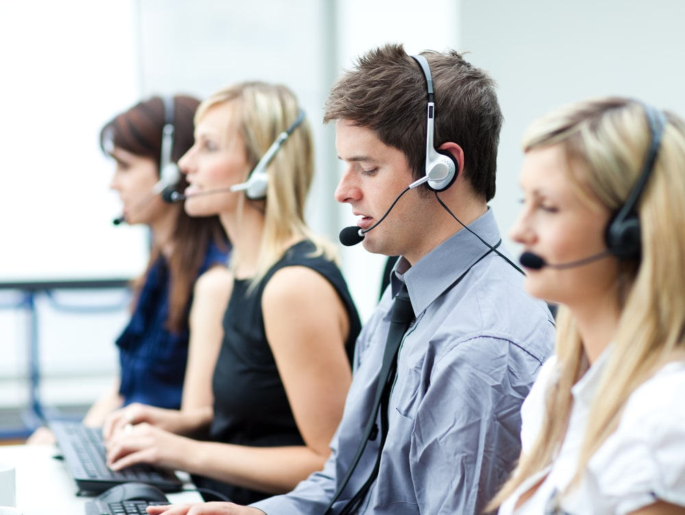 Finding More Ways To Step Up Production In Your Call Centre