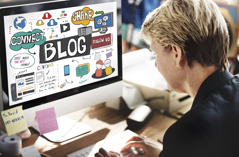 How Much Help Can A Blog Be To Your Company?