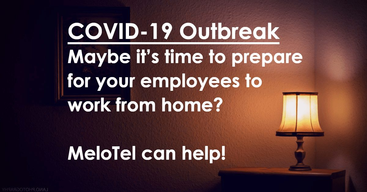 Preparing Your Employees To Work From Home