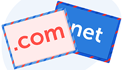 REGISTER OR TRANSFER YOUR DOMAIN WITH MELOTEL