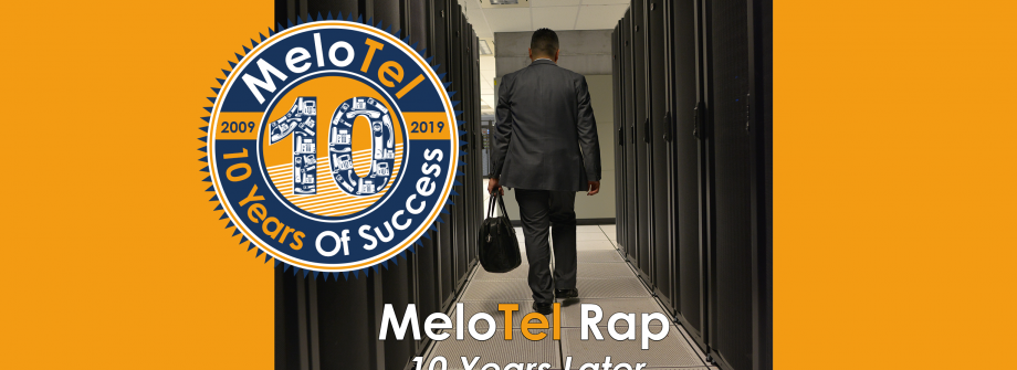 "Creating ""MeloTel Rap (10 Years Later)"": Part Two"