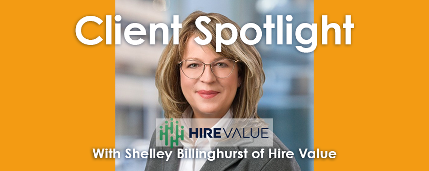 Client Spotlight: Hire Value