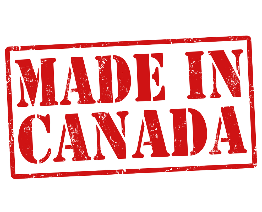 "Why It's Time To Support ""Made In Canada"""