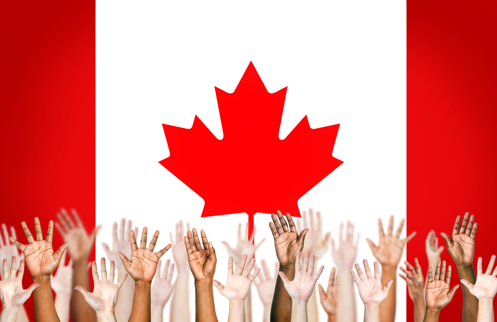 MeloTel Is Closed Today To Continue Celebrating Canada